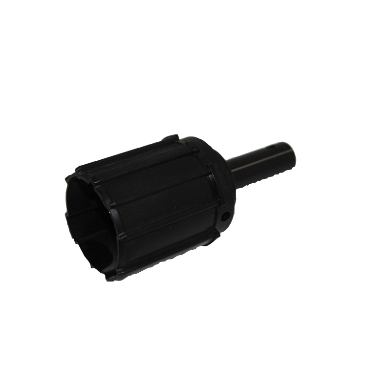 Adaptation roue + couronne ZF 54