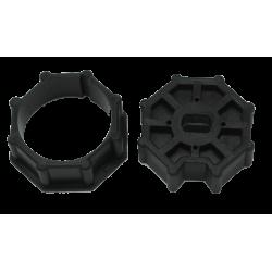2 caméras indoor Somfy