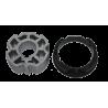 Pack Delta Dore alarme Tyxal + access