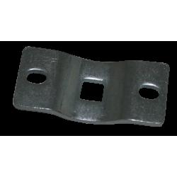 Boîtier de raccordement étanche pour caméra connectée exterieure