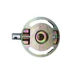 Coulisse réno 53 X 22 pour lames 37/40/42 L 1500 mm