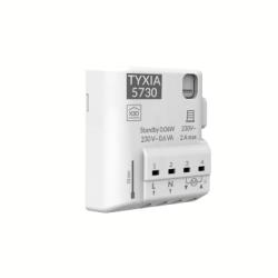 Tyxia 1700 télécommande pour éclairages et volets roulants