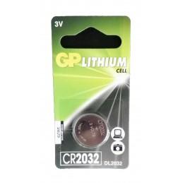 5 piles 23 A GP batteries...