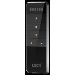 Télécommande AC127-16 pour volet roulant