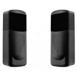 Lame PVC 55 mm ajourée L 1500 mm