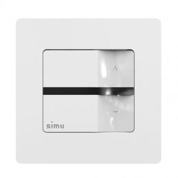 Tube ZF diamètre 64, L2500 mm