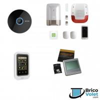 Domotique volet roulant SOMFY / Brico-Volet