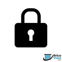 Système de verrouillage de volet roulant / Brico-Volet