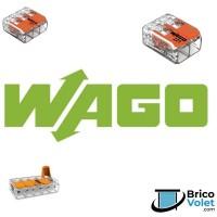 bornes WAGO